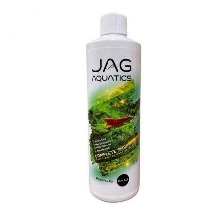 Jag Aquatics Complete Shrimp 500ml