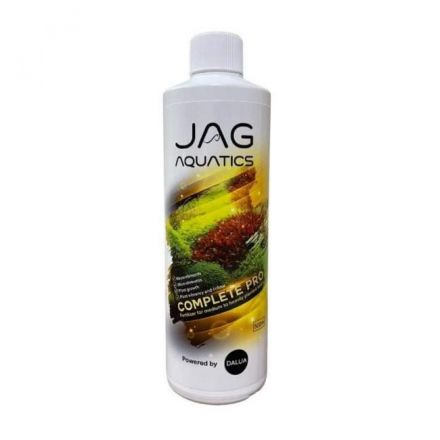 Jag Aquatics Complete Pro 250ml