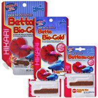 Hikari Betta Bio gold Food 2.5G