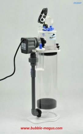 Bubble Magus 150 WP Calcium Reactor