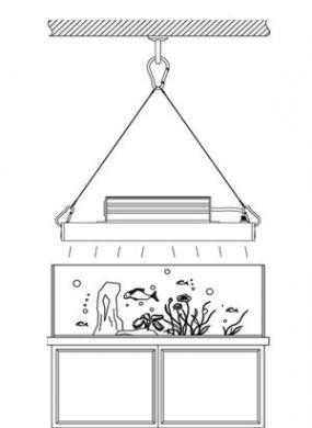 MVAVA Hang & Hook Kit