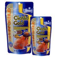 Hikari Cichlid Gold sinking medium pellet 342g