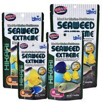 Hikari Seaweed extreme medium wafer 250g