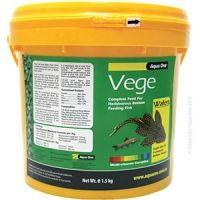 Aqua one Veggie Algae Wafers 1.5kg