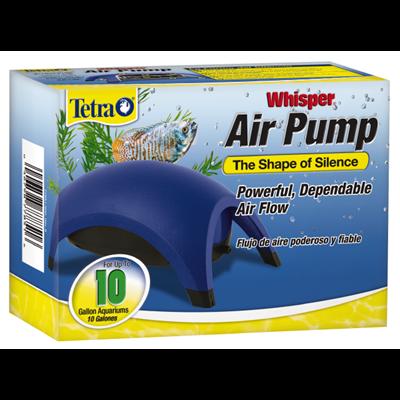 Whisper 100 Air pump