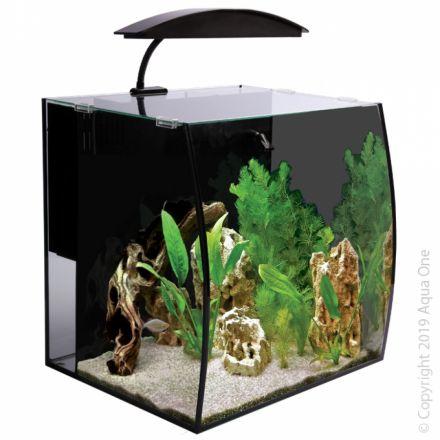 Aqua One Arc 46 Aquarium