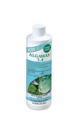 Microbe Lift Algaway 5.4 118ml