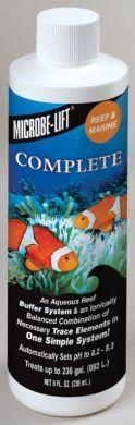 Microbe Lift Complete Reef & Marine 236mlml