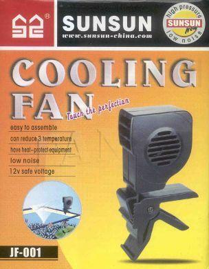 Cooling Fan Sun Sun JF-002