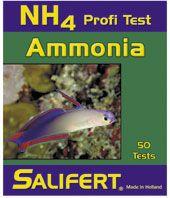 Salifert Ammonia TEST KITS
