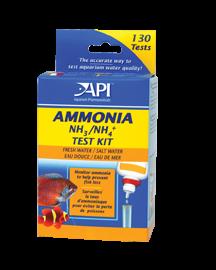 API Ammonia Test Kit