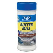 API Buffer Max African Cichlid 240g