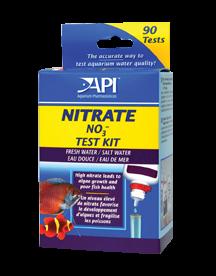 API Nitrate Test Kit