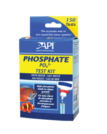 API Phosphate Test Kit