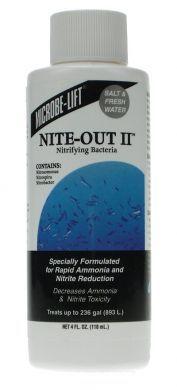 Microbe Lift Nite-Out II 118ml