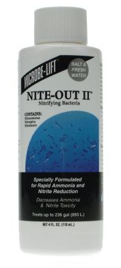 Microbe Lift Nite-Out II 236ml