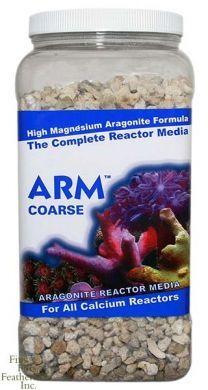 CaribSea A.R.M. Coarse Aragonite Reactor Media 3.8kg