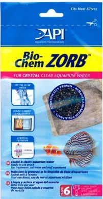 API Bio-Chem Zorb Size 6 210L
