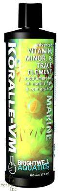 Brightwell Koralle-VM 500ml
