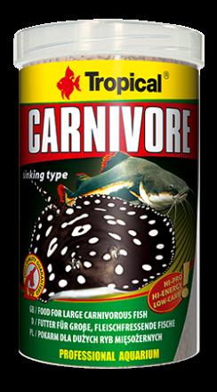 Tropical Carnivore 300g