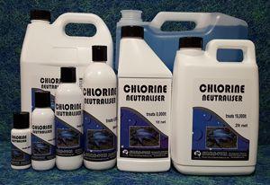 Aqua-Pics Chlorine neutralizer 250ml