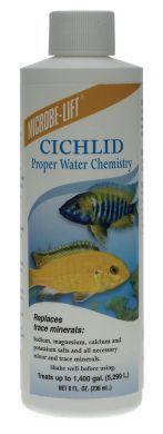 Microbe Lift Discus Proper Water Chemistry 118ml