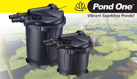 Aqua One Claritec 10,000 Pond filter with UV