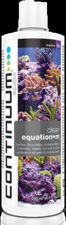 Continuum Clean equation M 500ml