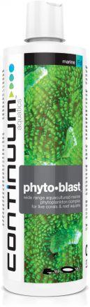 Continuum Phyto blast 500ml