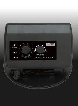 DC Macro Single Wave Controller