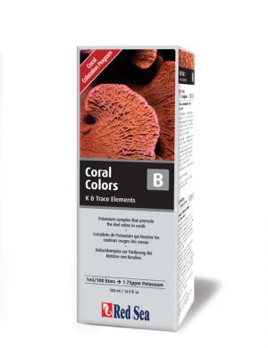 Red Sea Reef Color B 500ml