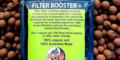 Smick Aqua Filter Booster 50g