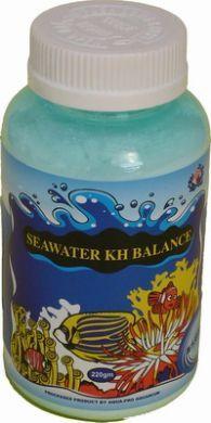Fish 101 Seawater KH Balance 220gm
