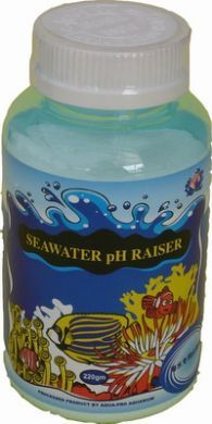 Fish 101 Seawater PH Raiser 240gm