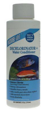 Microbe Lift Dechlorinator +Condition 236ml