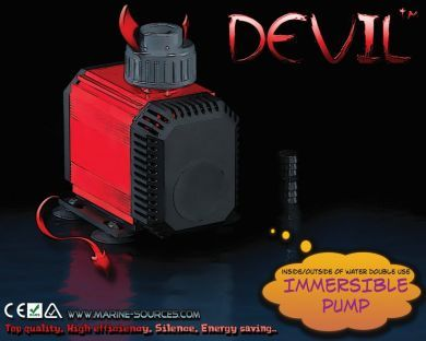 Devil / Diablo D3000