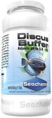 Seachem Discus Buffer 500g
