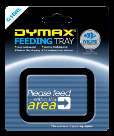 Dymax feeding tray Small