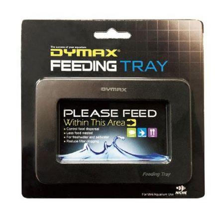 Dymax feeding tray large