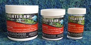 Aqua-Pics Fighter KH Buffer 90g
