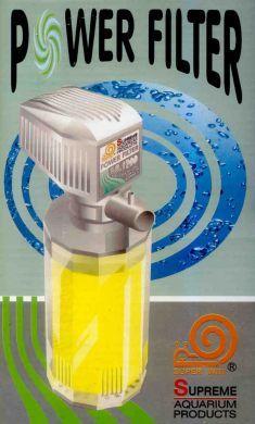Power Filter 600L/h