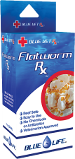 Blue Life Flatworm Rx