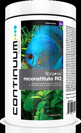 Continuum Reconstitute R/O Dry 1000g