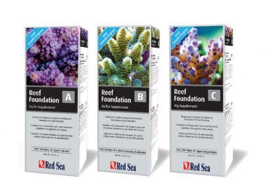 Red Sea Reef Foundation B (Alk) 500ml
