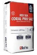 Red Sea Coral Pro Salt 20kg refill bag