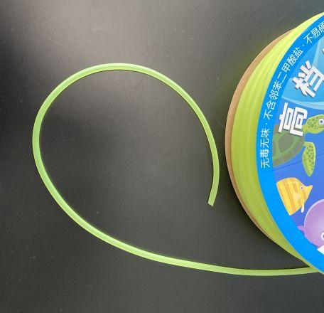 Airline/Dosing Tubing YELLOW 1m