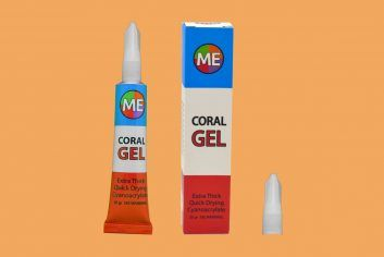 ME Corals Gel Glue 20g tube