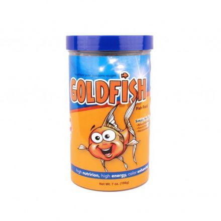 HBH Goldfish Flake Frenzy 19gm