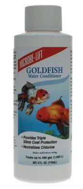Microbe Lift Goldfish Water Conditioner 118ml