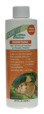 Microbe Lift Herbtana (Freshwater) 473ml